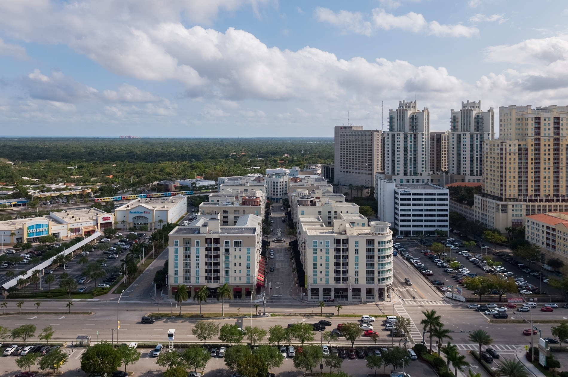 Downtown Dadeland (Sold) Image