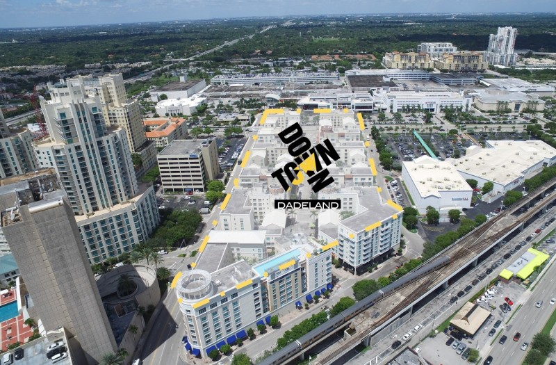 Downtown Dadeland (Sold)